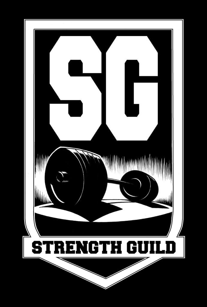 strength guild